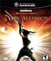 Baldurs Gate Dark Alliance on GameCube