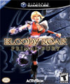 Bloody Roar Primal Fury on GameCube