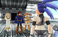 Skies of Arcadia 2 GameCube